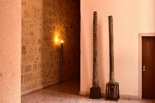 Pousada Mosteiro do Crato - Small Luxury Hotels of