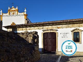 Oferta en Hotel Pousada De Évora - Lóios en Evora (Portugal)
