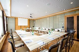 Fluela Swiss Quality Hotel