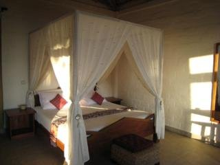 Sumba Nautil Resort:  Room