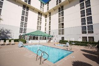 Hotel Hilton Garden Inn Dallas Market Center En Market Center
