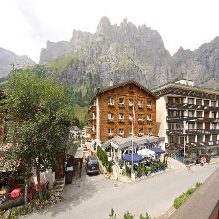 Grichting-Badnerhof Swiss Quality Hotel