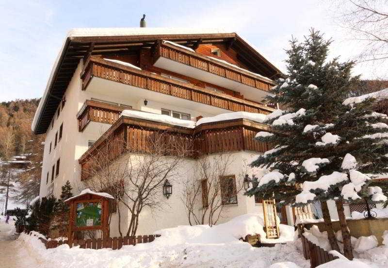 Alpenroyal Swiss Quality Hotel