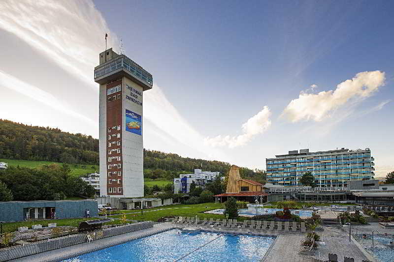 Zur Therme Swiss Quality Hotel in Zurich, Switzerland