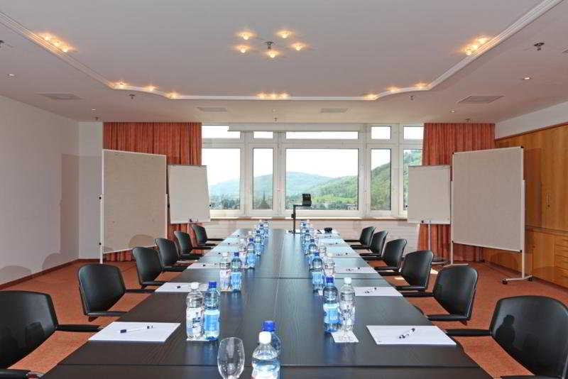 Turmhotel Swiss Quality Hotel:  Conferences