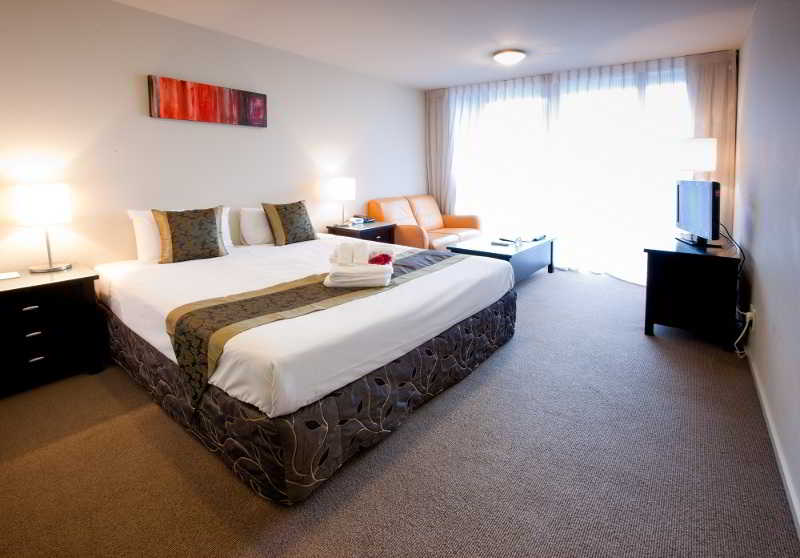 Hotel Crown On Cintra Lane Serviced Apartments