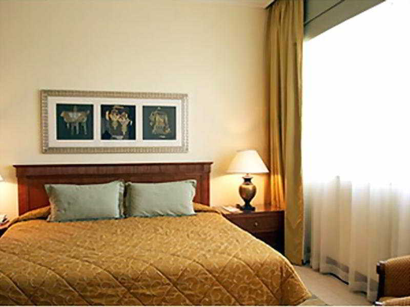 Hotel City Seasons Suites, Dubai