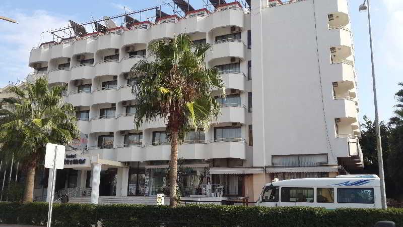 Intermar Hotel