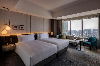 The Strings By Intercontinental Tokyo:  Room