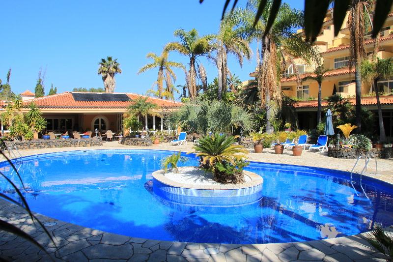Hotel florasol puerto de la cruz - Hoteles en puerto de la cruz baratos ...