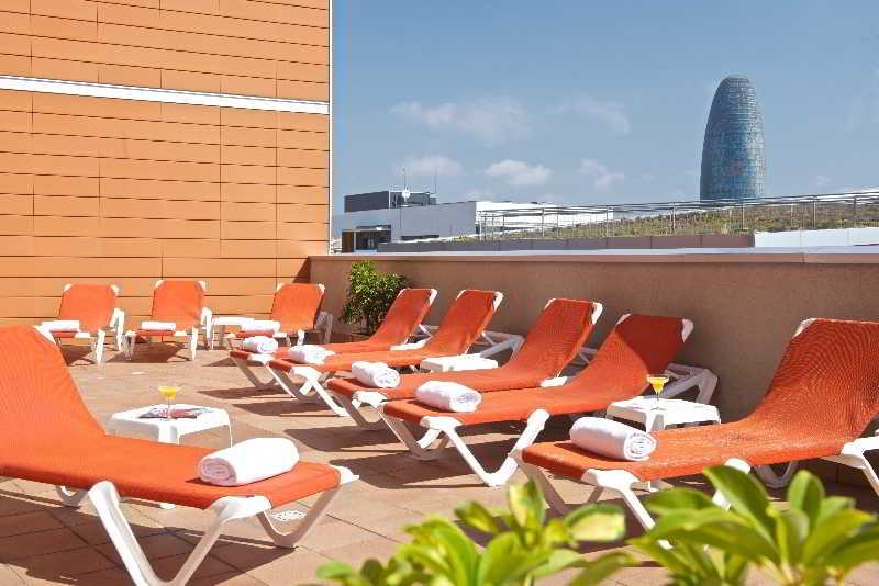 Precios y ofertas de hotel capri by fraser barcelona en for Precios de hoteles en barcelona