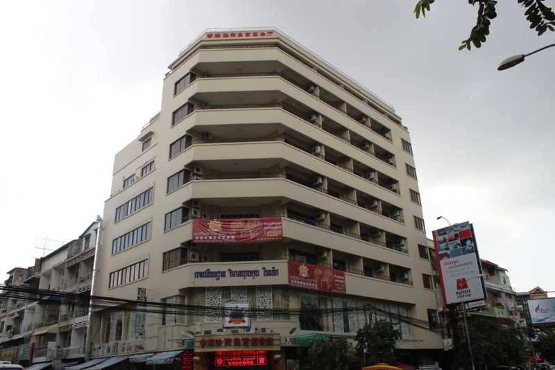 Diamond Hotel Phnom Penh, Cambodia Hotels & Resorts