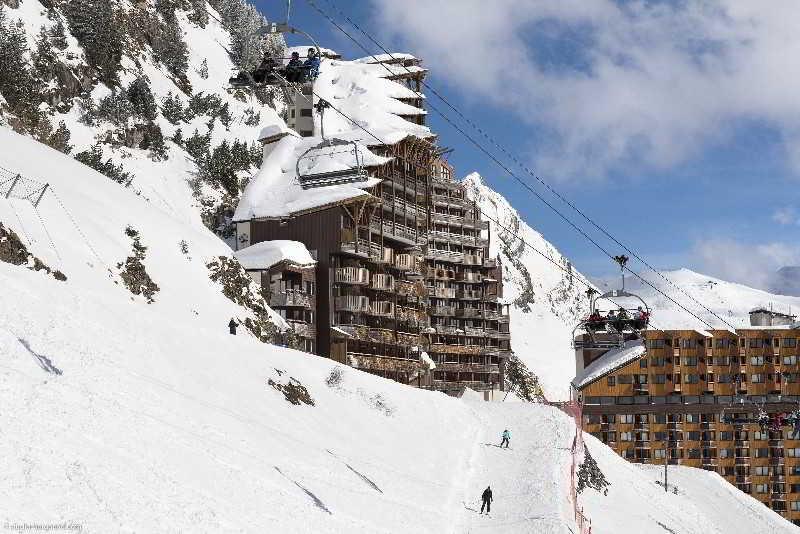 Maeva Antares Morzine, France Hotels & Resorts