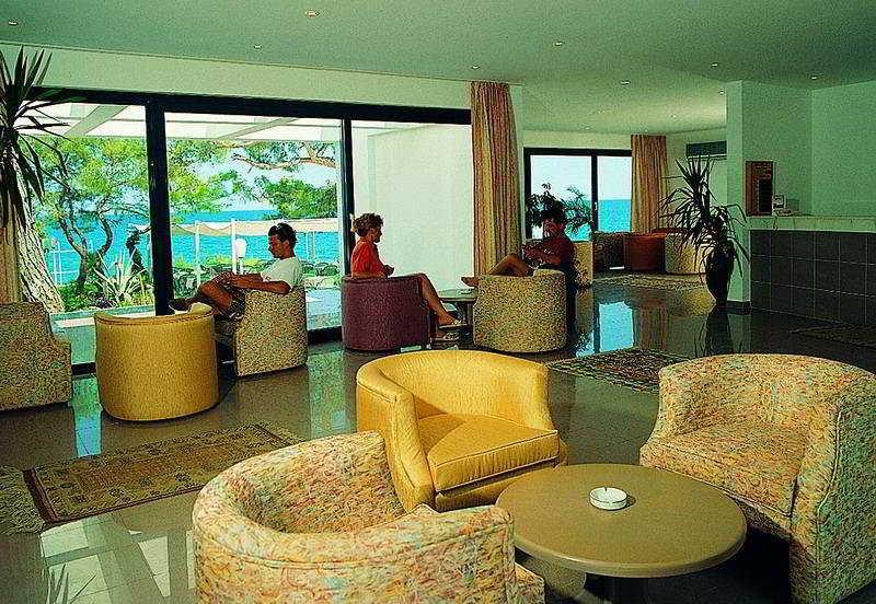Club Hotel Rama -