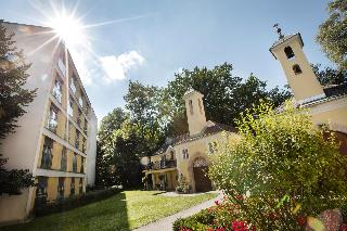 Hotel Arcotel Castellani Salzburg