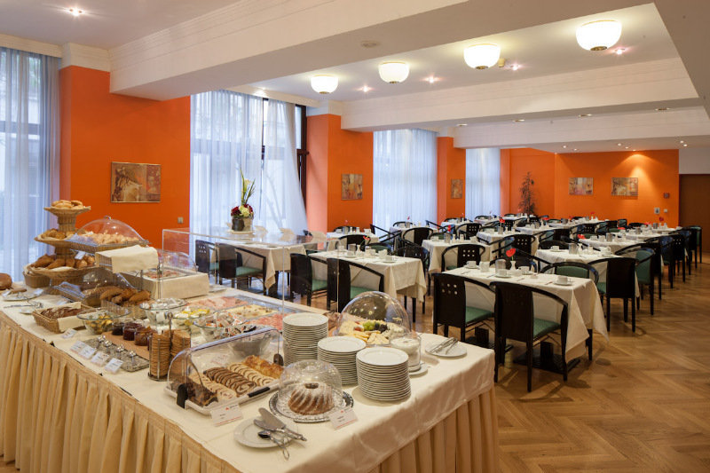 Hotel Austria Trend Hotel Favorita