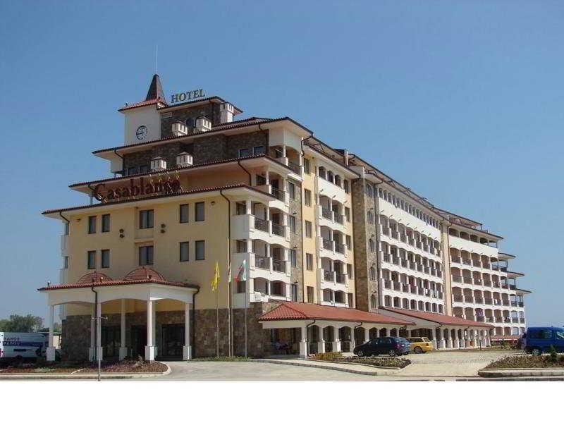 Casablanca in Varna / Black Sea Resorts, Bulgaria