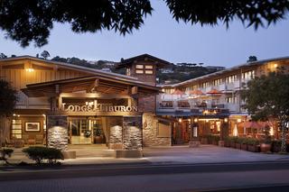蒂布倫 小屋酒店