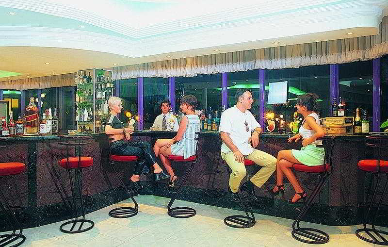 Hotel Mahberi Beach  -