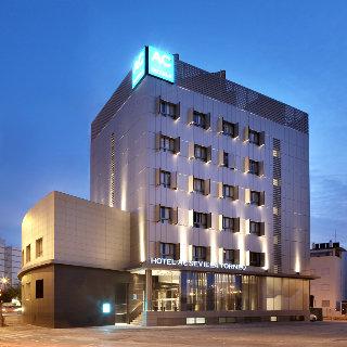 AC Hotel Sevilla Torneo by Marriott
