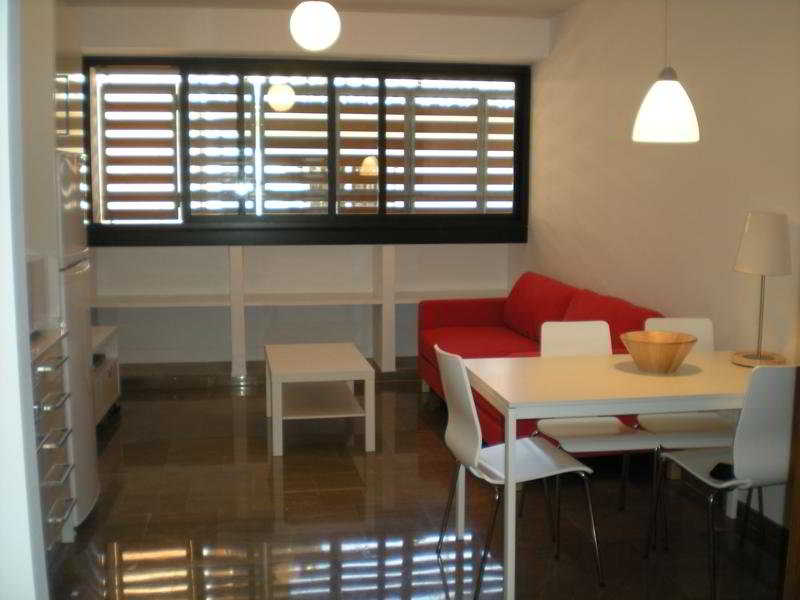 Hotel Living Valencia Apartments-edificio Vitoria thumb-2