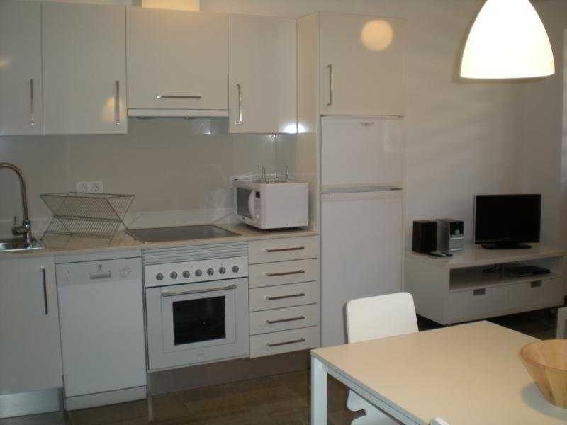Hotel Living Valencia Apartments-edificio Vitoria thumb-3