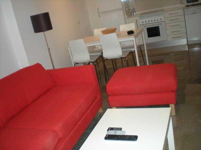 Hotel Living Valencia Apartments-edificio Vitoria thumb-4