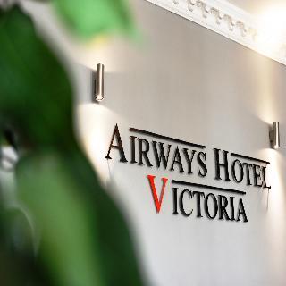 Airways Hotel Victoria, London