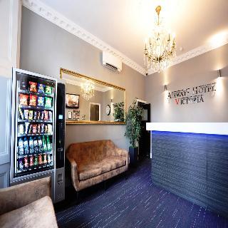 Hotel Airways Hotel Victoria, London
