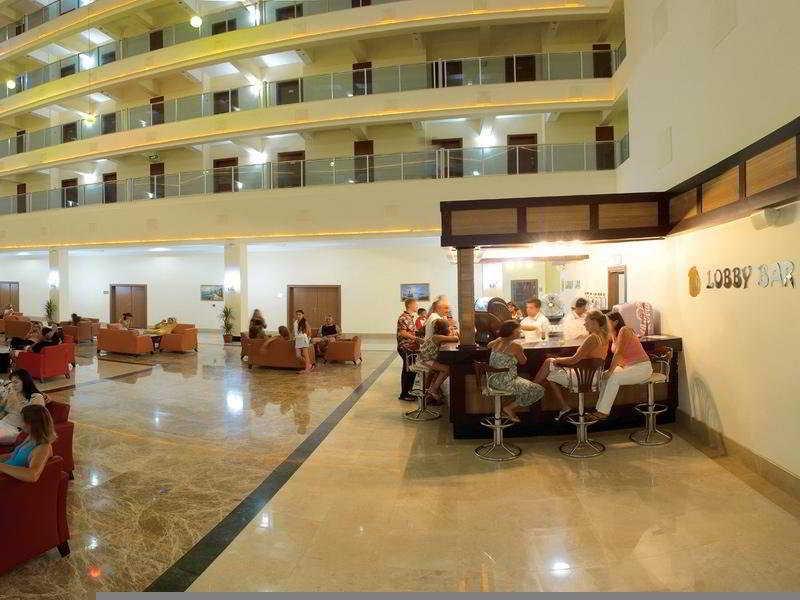 Laphetos Beach Resort & Spa -