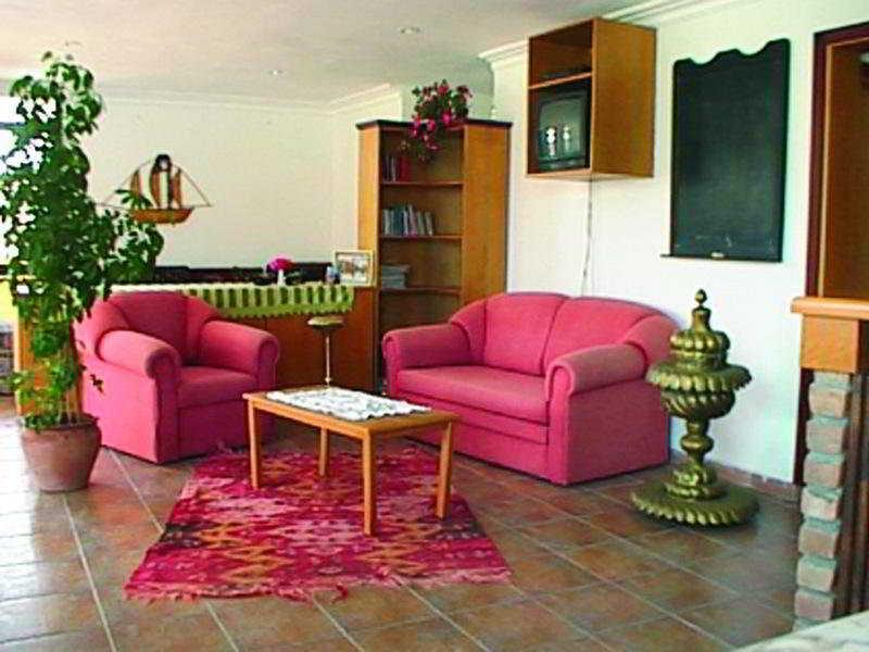 Begonville Apart Hotel -
