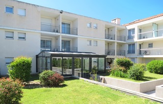 Viajes Ibiza - Residence Appart'hotel Odalys Aix Chartreuse