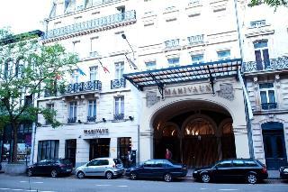 Marivaux Hotel