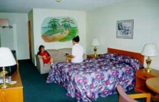 Econo Lodge West Of The Falls Niagara Falls, Ontario Hotels & Resorts