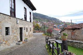 La Casona De Tresgrandas -
