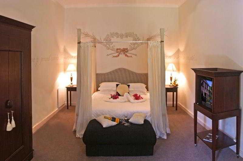 Hôtel Stellenbosch