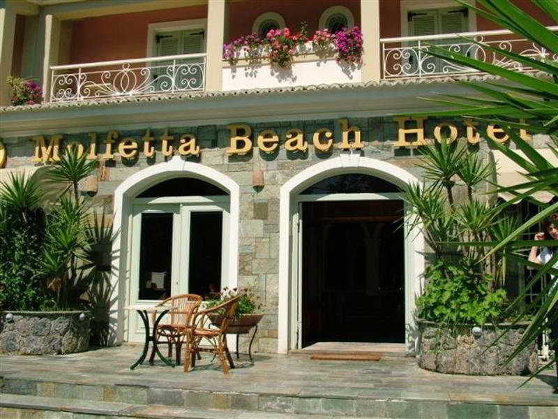 Molfetta Beach Hotel Corfu  Corfu, Greece Hotels & Resorts
