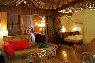 Koh Jum Lodge