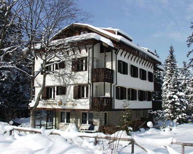 Victoria Borovets in Borovets, Bulgaria