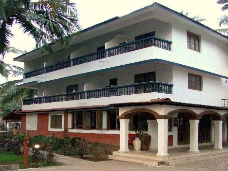 Hotel Palm Resort Goa, Goa