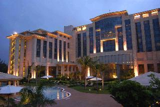 Viajes Ibiza - Hyatt Regency Kolkata