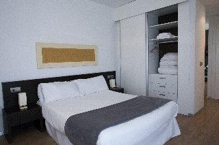 BenidormVacaciones.com - 50 Flats Center