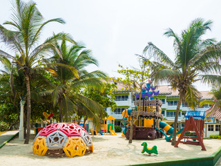 Las Américas Casa de Playa