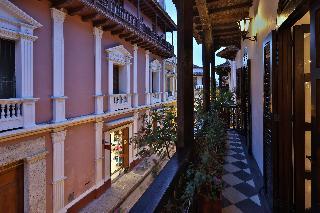 Viajes Ibiza - Boutique Casa del Arzobispado