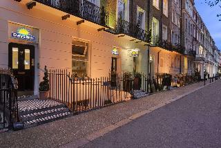 Days Inn London Hyde Park