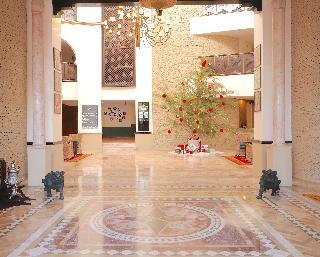 Odyssee Park Agadir, Morocco Hotels & Resorts