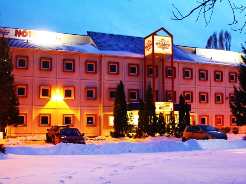 Drive Inn Hotel Budapest, Hungary Hotels & Resorts