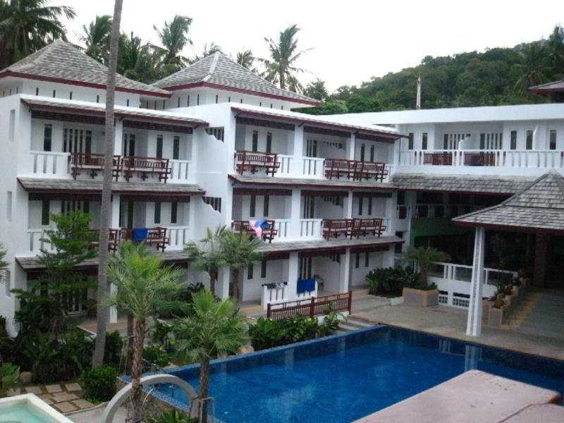 濤島蒙特拉度假酒店