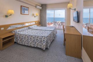 Catalonia - Hoteles en Calella de Mar