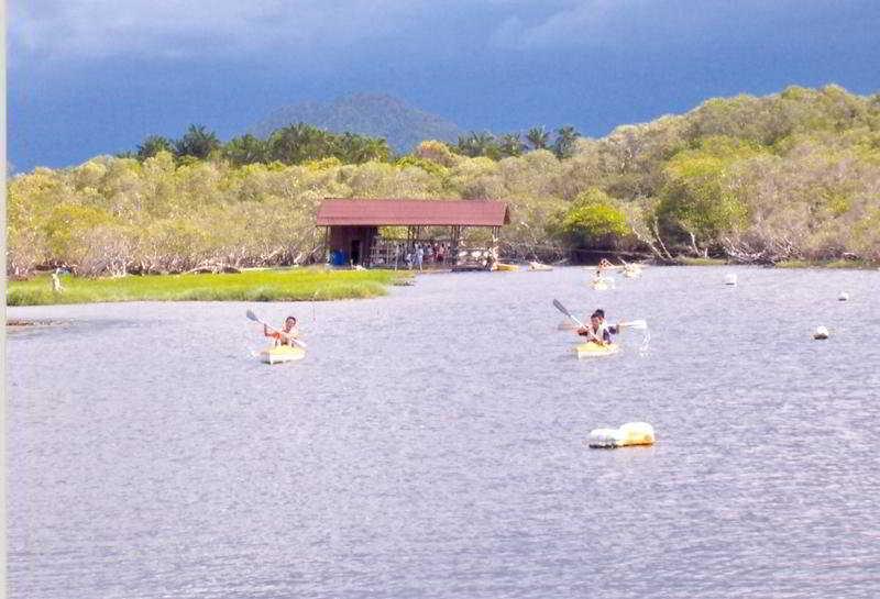 Leisure & Sport - Merang Suria Resort